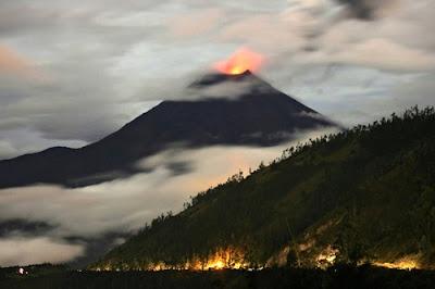 Química: Construindo um vulcão de bicarbonato de sódio