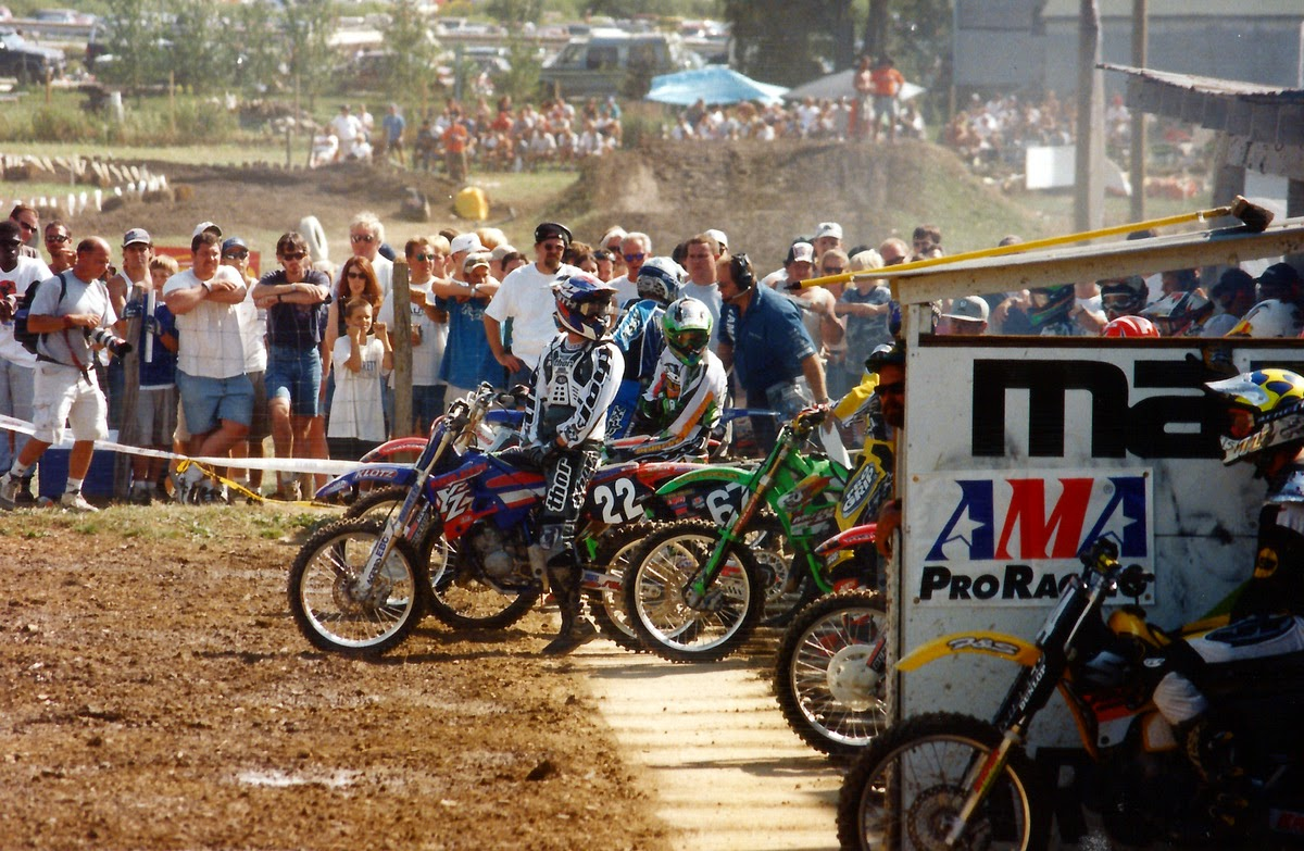 Tim Ferry Broome Tioga 1998