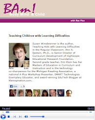 Teaching Children with...