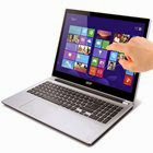 Notebook com touchscreen e Windows 8 - 140x140
