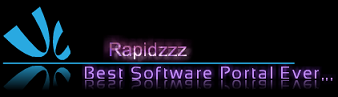 Rapidz :Best Software Portal Ever
