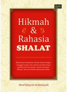Hikmah dan Rahasia Shalat | TOKO BUKU ONLINE SURABAYA