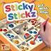 [nonsolograndi] Sticky Stickz