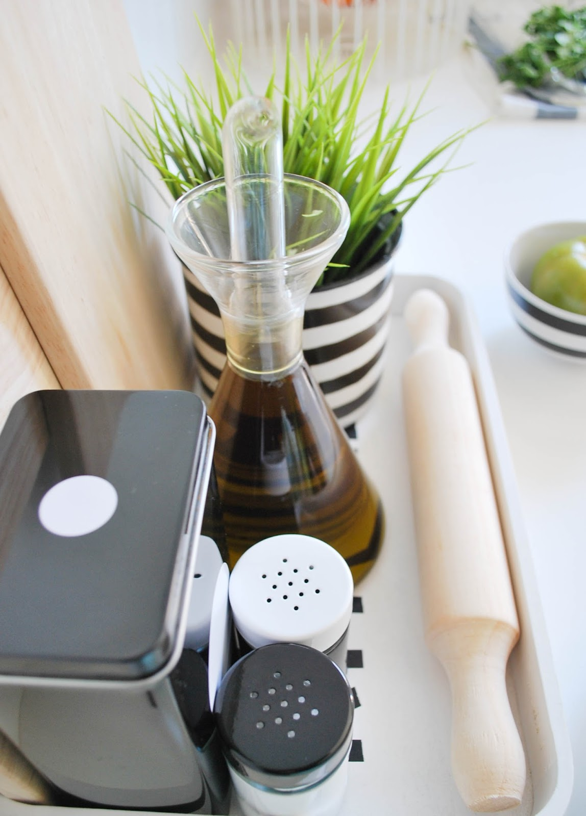 my home: un rincón de mi cocina V por www.mylittlebrunch.com