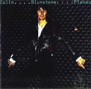 Colin Blunstone - Planes (1976)