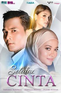 OST Selafaz Cinta (Astro Prima)
