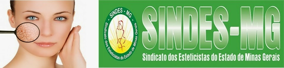 SINDICATO DOS ESTETICISTAS - MG