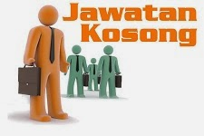 JAWATAN KOSONG - Sektor Awam Dan Swasta