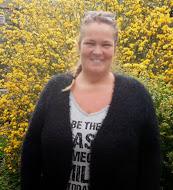 Hoi, ik ben Mandy van mandybos.blogspot.nl