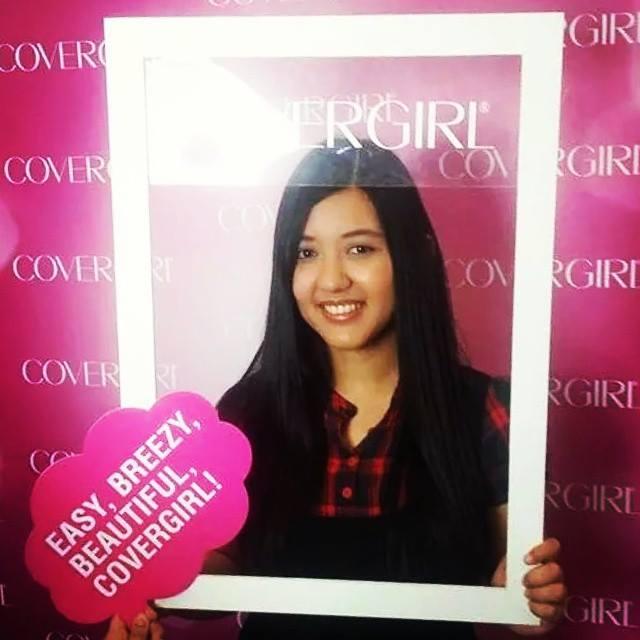 Hi! I'm Carla! :D