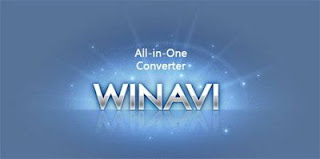 WinAVI All-In-One Converter - convert video/audio files among popular formats! All-In-One Converter is the best video converter for converting videos and output DVD formats