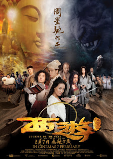Ver Pelicula Journey to the West: Conquering the Demons [Online - Gratis]