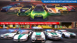 Dubai Racing v1.9.1 MOD Apk + Data (Unlimited Gold + Unlimited Cash) Android