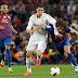 Barcelona rebah kepada Real Madrid