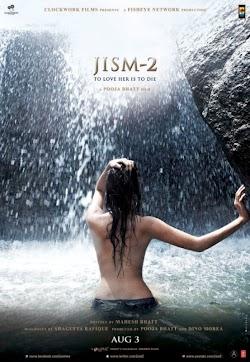 Thân Thể 2 - Jism 2 2012 (2012) Poster
