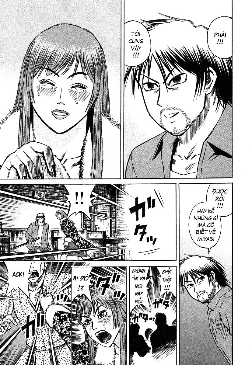 Higanjima chap 102 page 5 - IZTruyenTranh.com