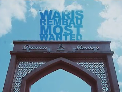 W.A.R.I.S. - Rembau Most Wanted MP3