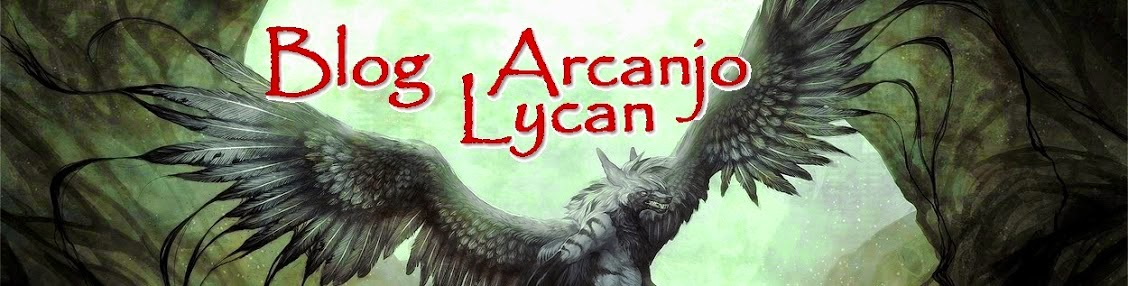 Blog Arcanjo Lycan - Nova Era
