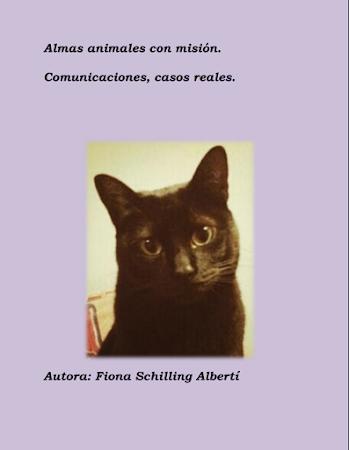 Libro: Almas animales con misión