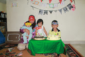 AQIL 6th Birthday 2013