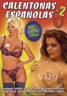 Ver Calentonas Españolas 2 (2006) Gratis Online
