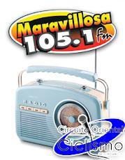 Maravillosa 105.1