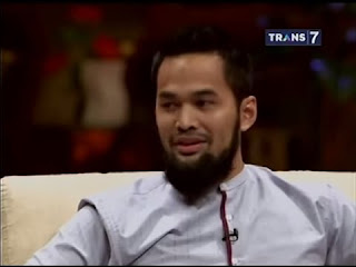 "Tengku Wisnu, Wahabi, dan ""Khilafiyah Karet"""