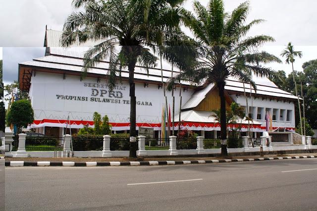 DPRD Sultra Mulai Bahas KUAS RAPBD 2015