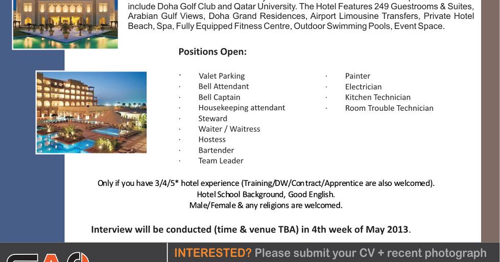 Job Vacancy Bali