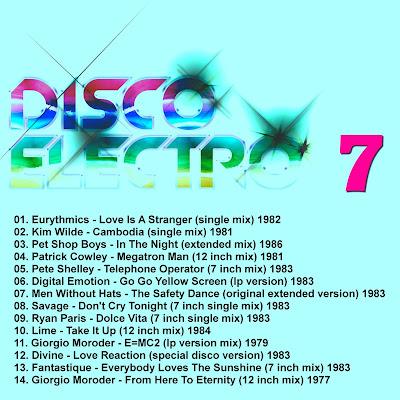 Various - Dolce Vita Mix