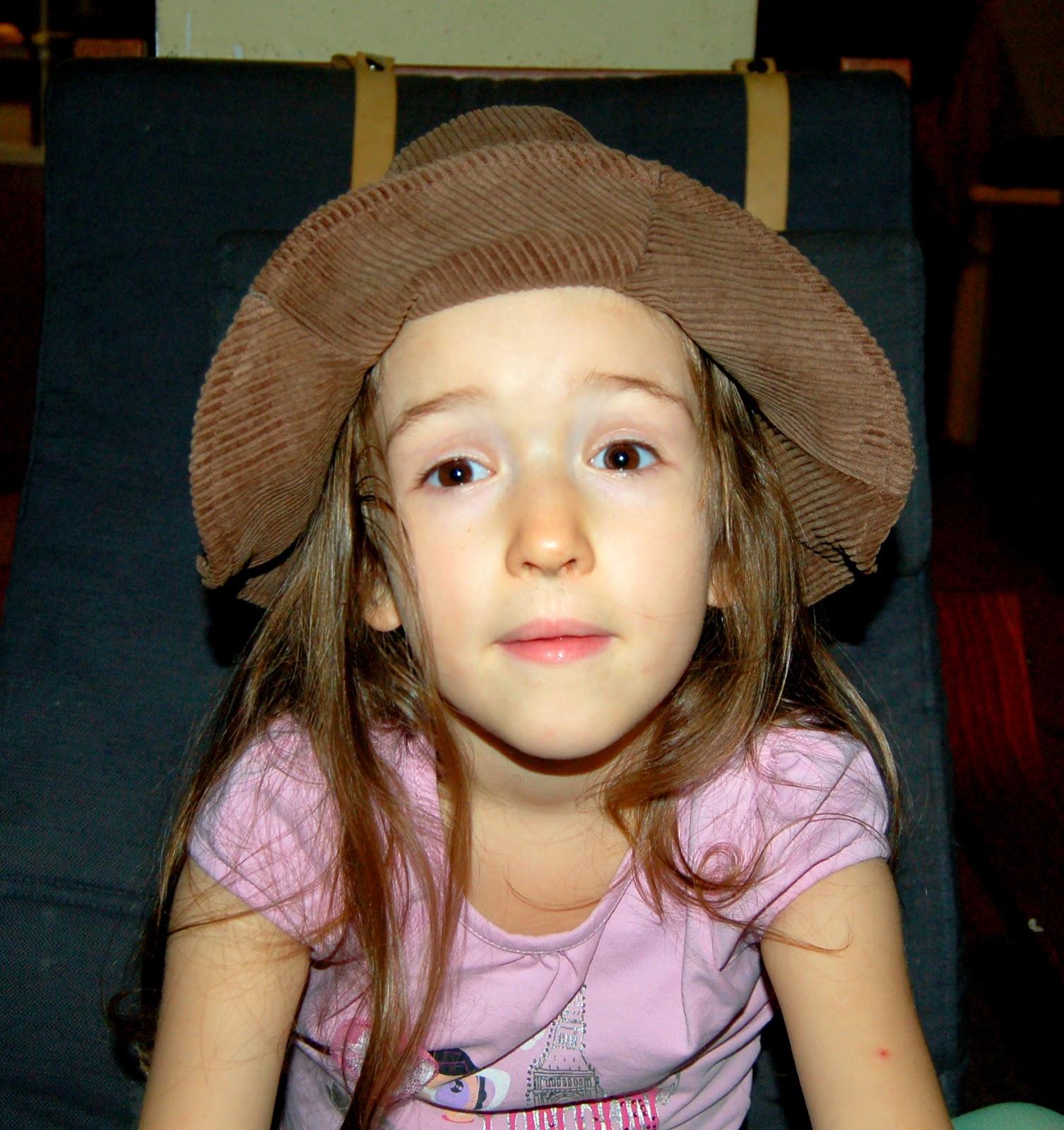 czapka farmera