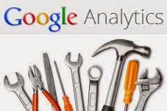 coseguir id analytics