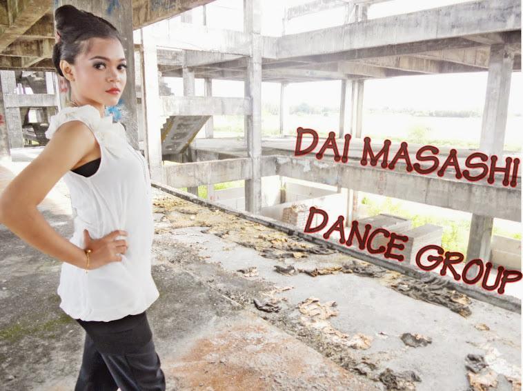 DAI MASASHI DANCE GROUP