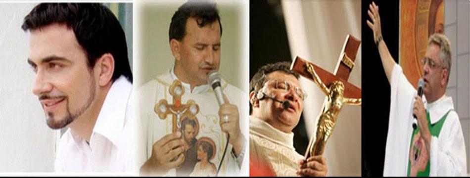 Pregações e Músicas Católicas
