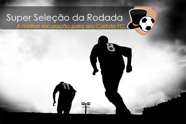 Super Seleção da Rodada do Cartola FC