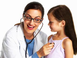 Lowongan Kerja Dokter Spesialis Anak Desember 2012