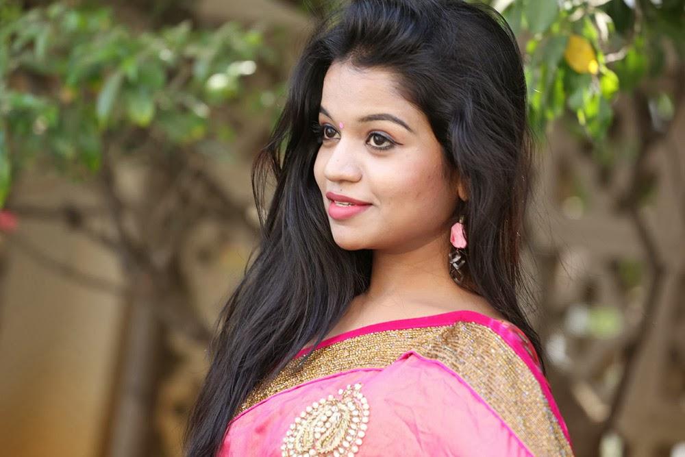 Bhavya sri latest Glamorous photos-HQ-Photo-5