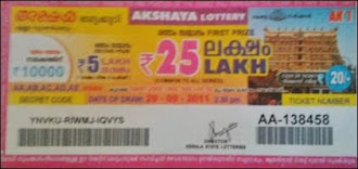 Akshaya - Wednesday