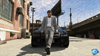 Grand Theft Auto 5( GTA 5 ) Xbox 360, PS 3, Release Date
