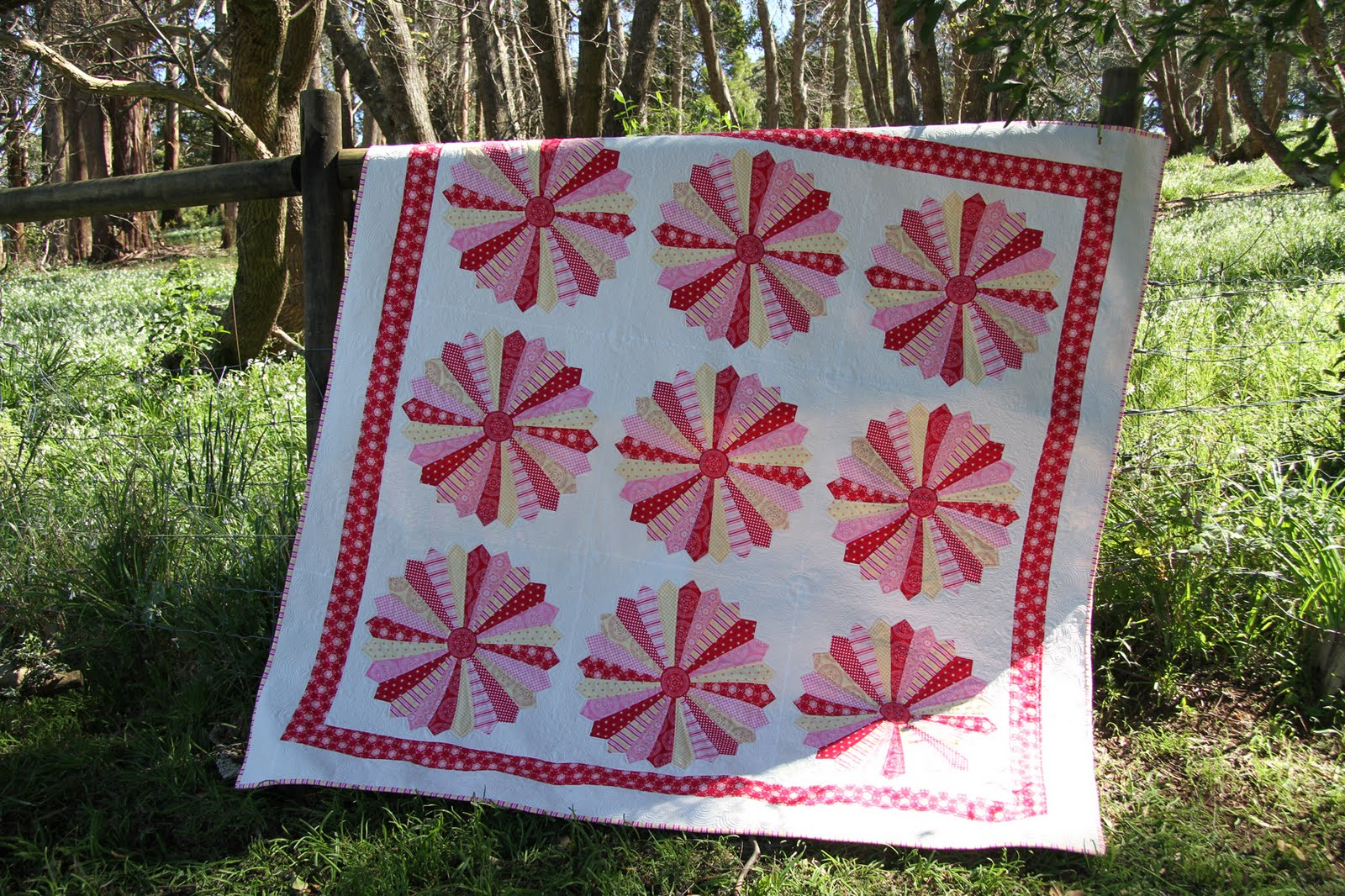 quilt in a day free pattern