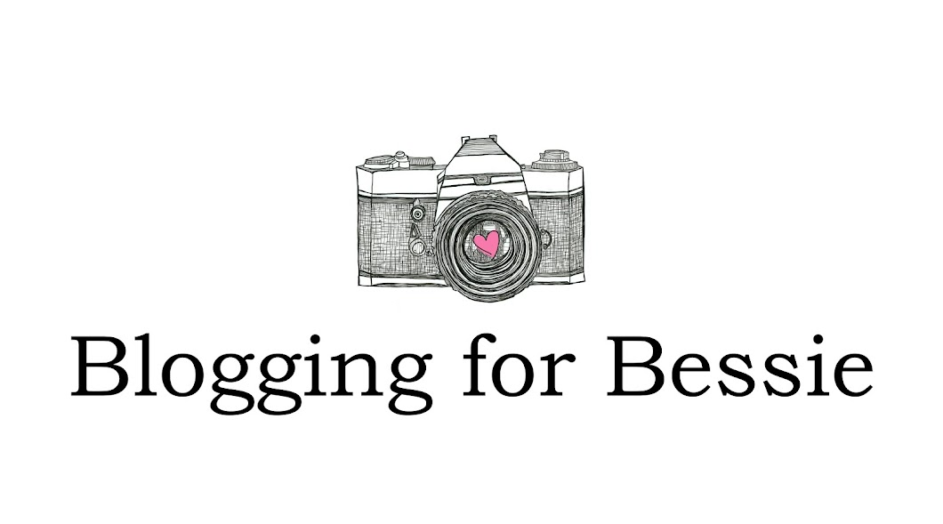 Blogging For Bessie