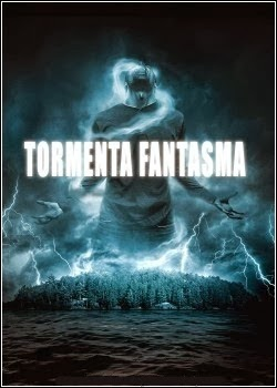 Download Baixar Filme Tormenta Fantasma   Dublado