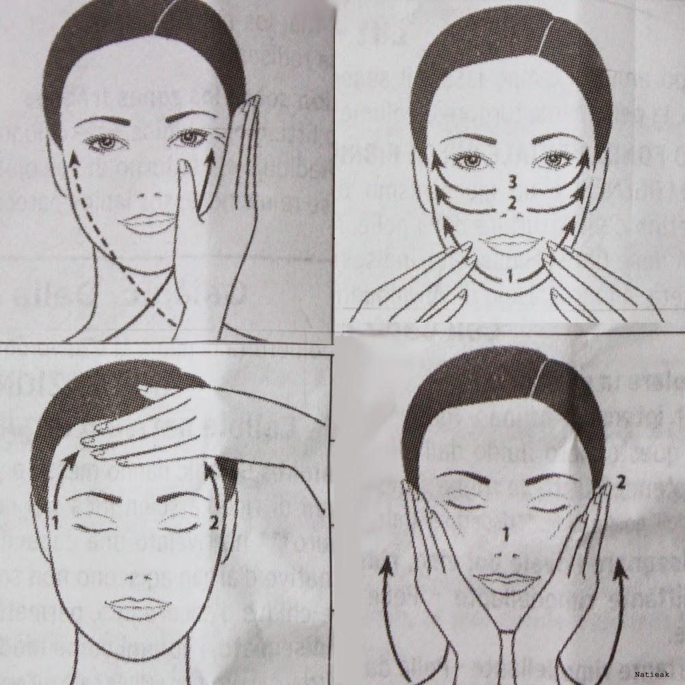 peut on appliquer huile emeu dans le visage