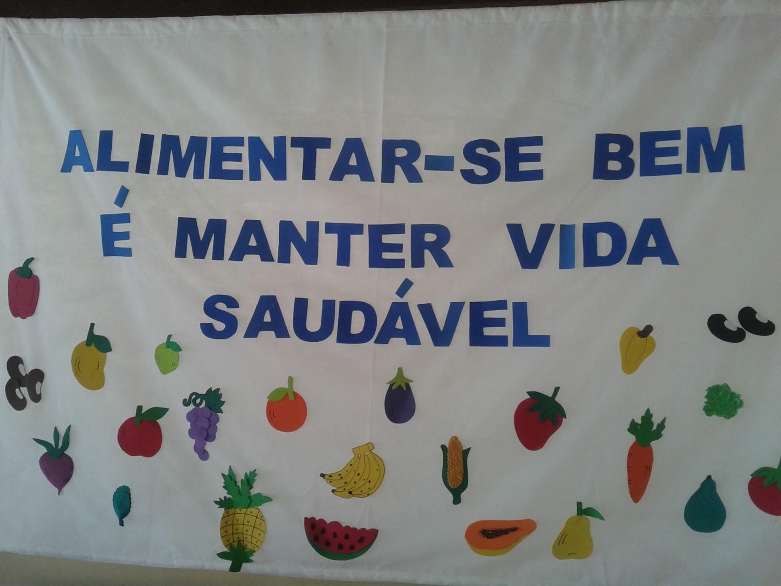 Preferência ESCOLA MARIA OLÍVIA: FEIRA DA ALIMENTAÇÃO SAUDÁVEL - 2013 ZL06