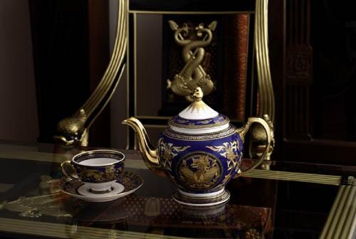 Trang trí nội thất bằng nghệ thuật truyền thống