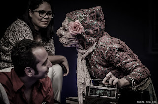 Grupo Bagaceira de Teatro_Estúdio Pã_foto Henrique Kardozo_http://bangalocult.blogspot.com