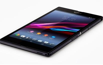 Daftar Harga Sony Xperia Terbaru 2014