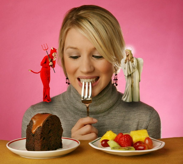 питание при диете для похудения меню