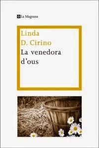 Club de lectura, La venedora d'ous, Linda D. Cirino