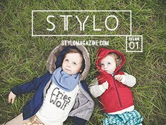 STYLO MAGAZINE: Issue 1